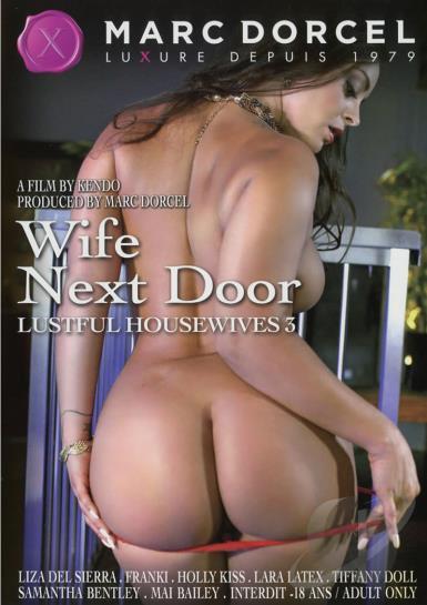 Wife Next Door Lustful Housewives # 3