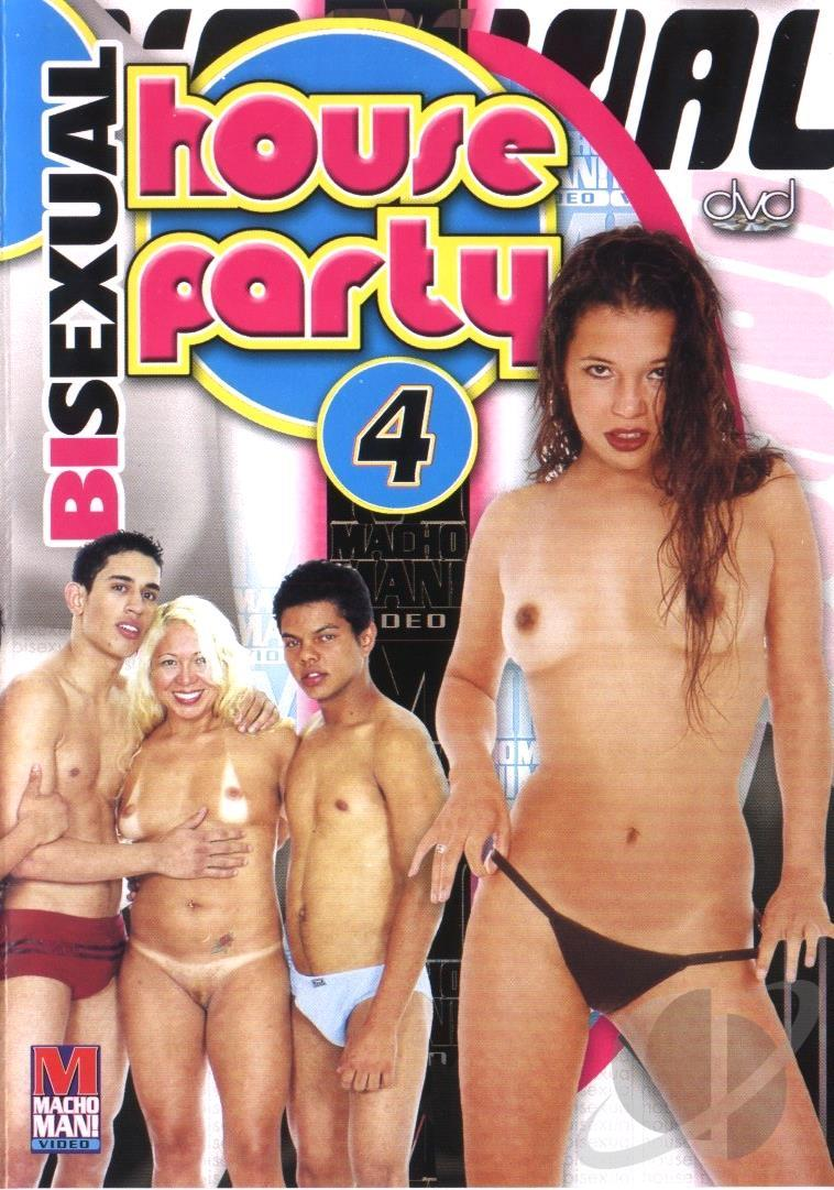 Bisexual romp dvd