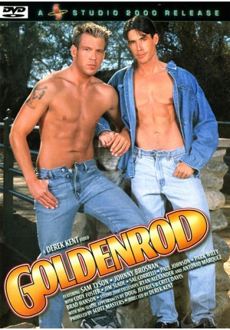 Goldenrod Cover Front