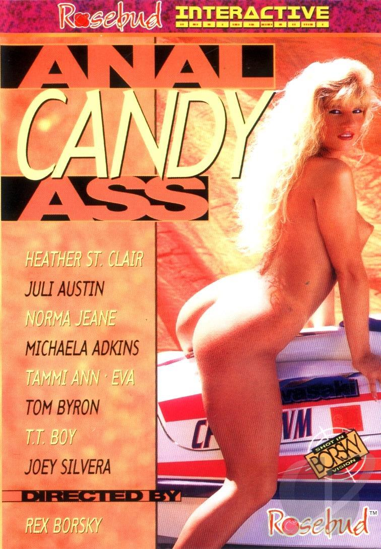 Anal Carnage Porn anal candy ass dvd