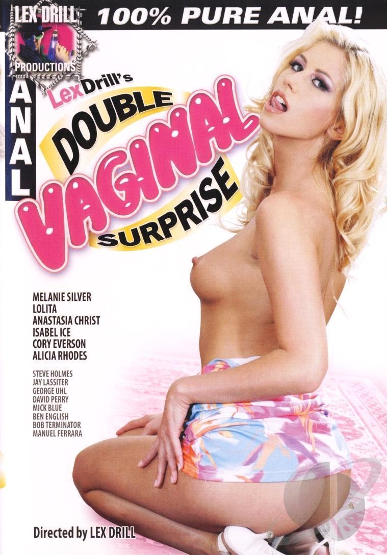 Alicia Rhodes David Perry Porn double vaginal surprise dvd
