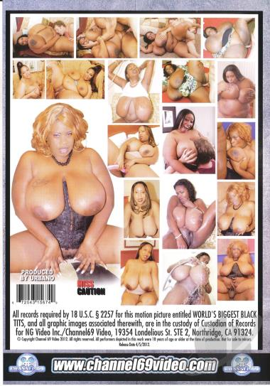 Black Milf Big Tits White Guy