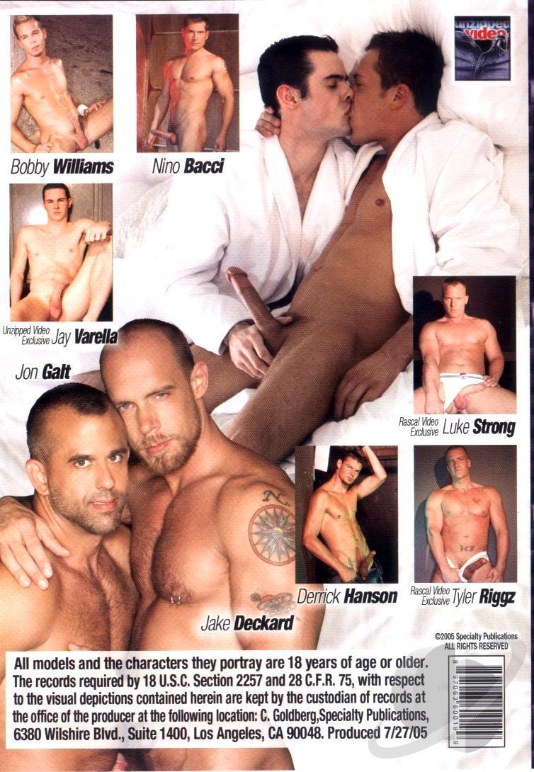 Nino Bacci Porno night callers gay dvd
