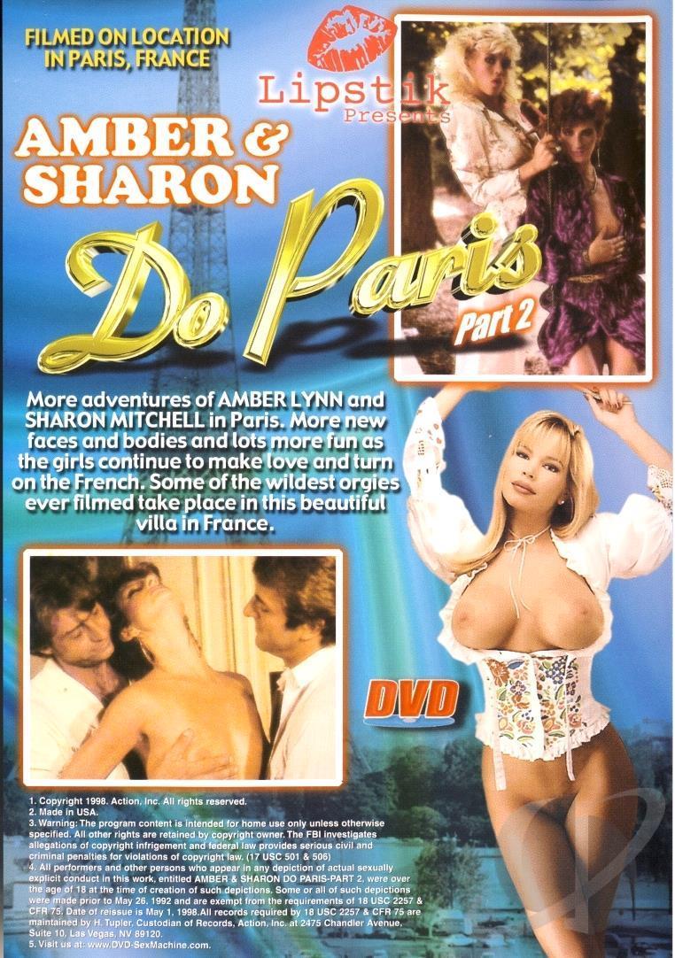 Sharon mitchell anal clps
